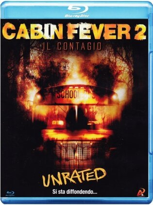 Cabin Fever 2 - Il contagio (2009) (Unrated)