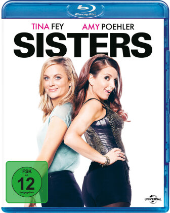 Sisters (2015) (Extended Edition)