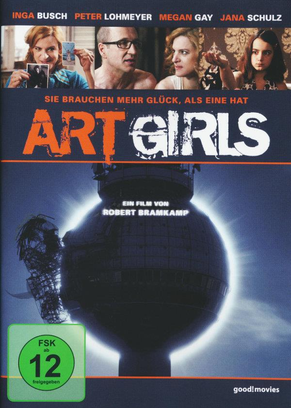 Art Girls (2013)