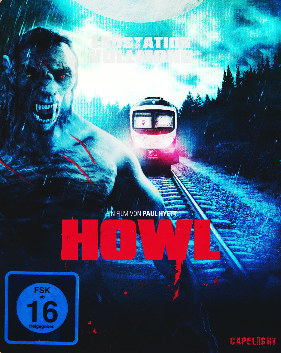 Howl (2015)