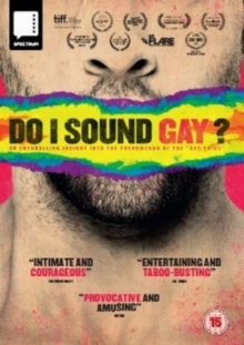 Do I Sound Gay? (2014)