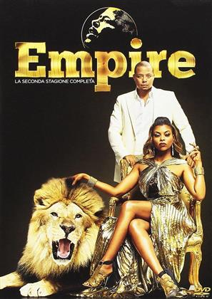 Empire - Stagione 2 (5 DVDs)