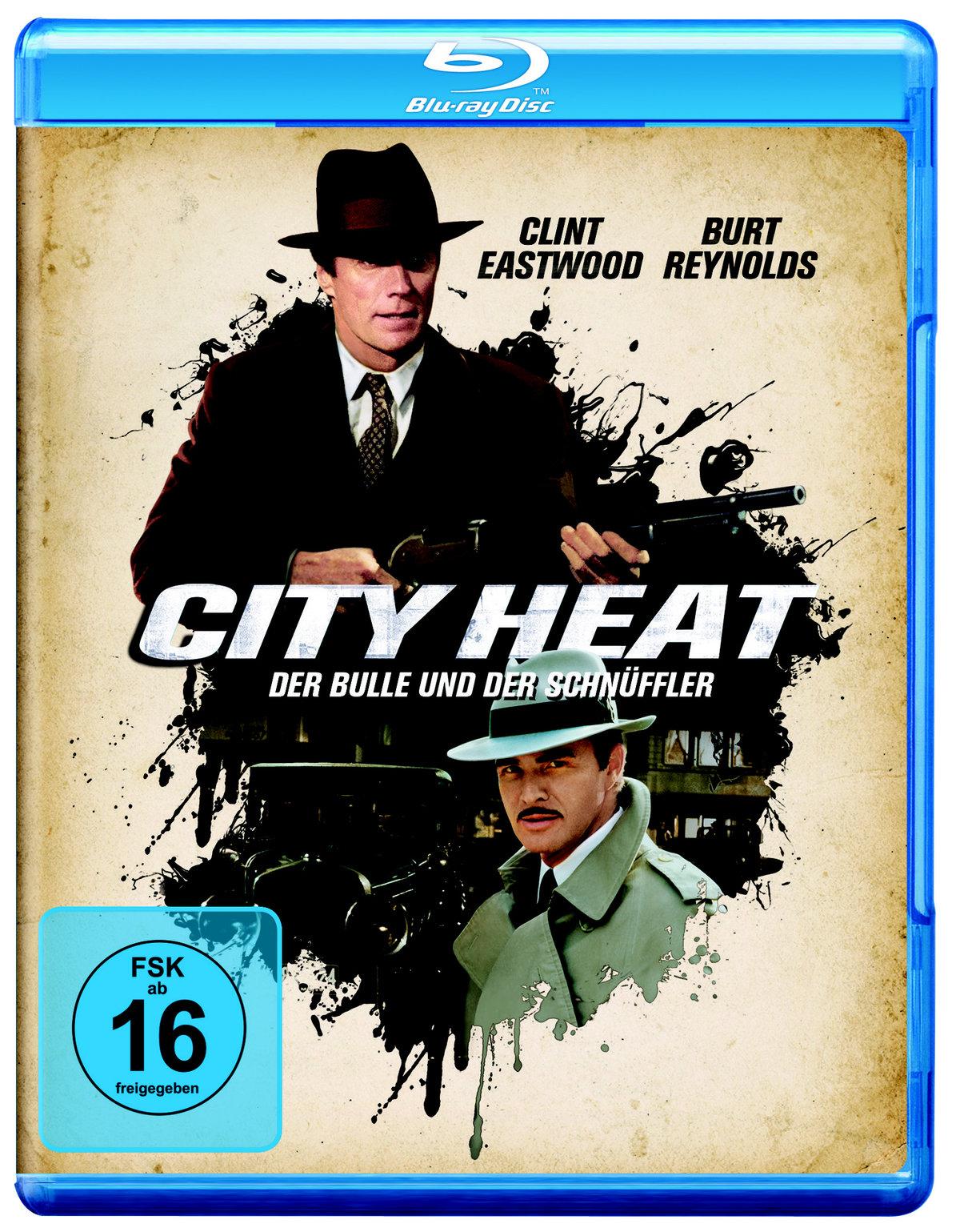 City Heat - Der Bulle und der Schnüffler (1984)