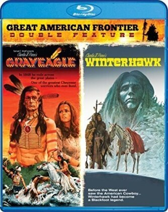 Grayeagle / Winterhawk - Great American Frontier Double Feature