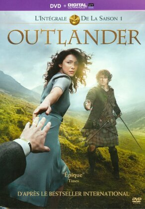 Outlander - Saison 1 (6 DVDs)