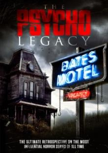 The Psycho Legacy (2010) (Collector's Edition, 2 DVDs)