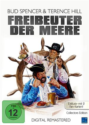 Freibeuter der Meere (1971) (Digital Remastered, Collector's Edition)
