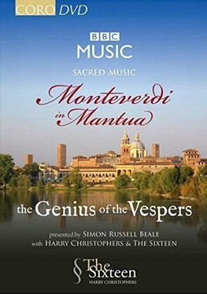 Monteverdi In Mantua - The Genius of the Vespers (2015) (BBC)