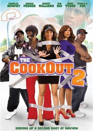 The Cookout 2 (2009)