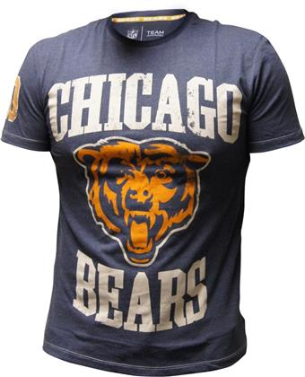 NFL - Chicago Bears - Grösse S