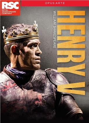 Henry V (Opus Arte) - Royal Shakespeare Company