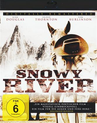 Snowy River (1982) (Remastered)