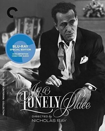 In a Lonely Place (1950) (n/b, Criterion Collection)
