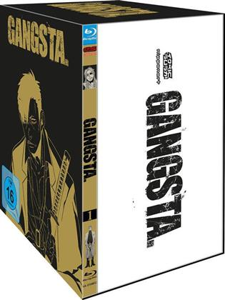 Gangsta - Vol. 1 (+ Sammelschuber) (2015) (Limited Edition)