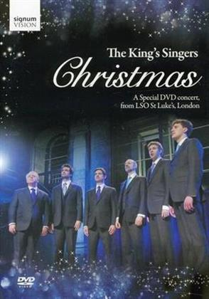 Kings Singers - Christmas