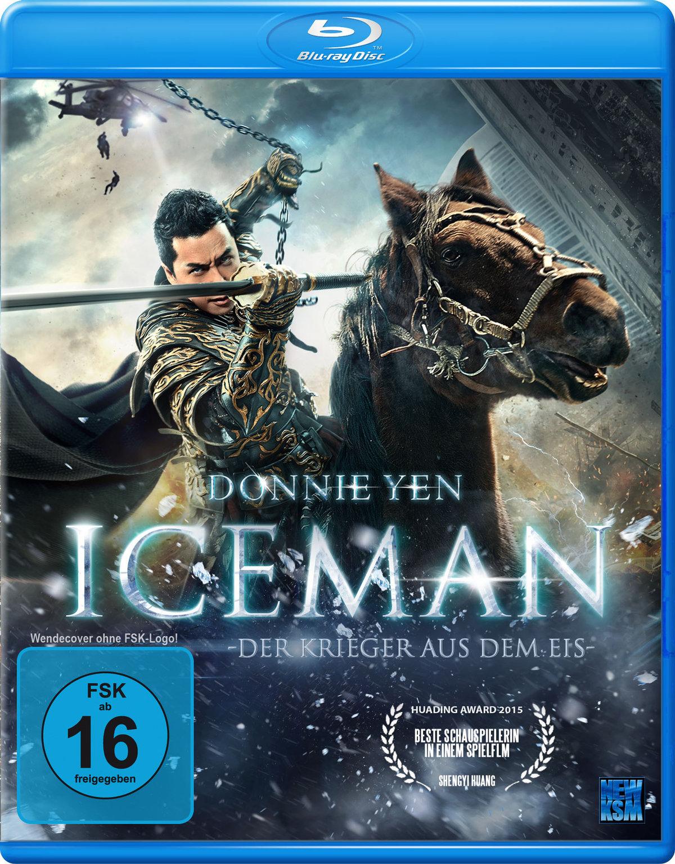 Iceman (2015) - Der Krieger aus dem Eis
