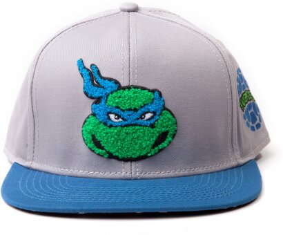 Turtles - Leo Face Snapback