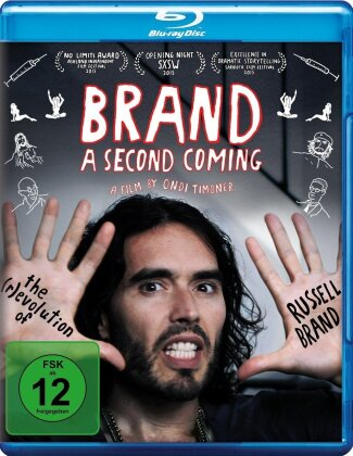 Brand: A Second Coming (2015)