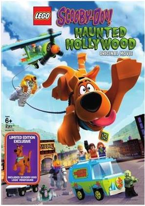 LEGO: Scooby-Doo! - Haunted Hollywood (con Figurina, Edizione Limitata)