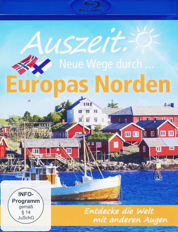 Auszeit - Europas Norden