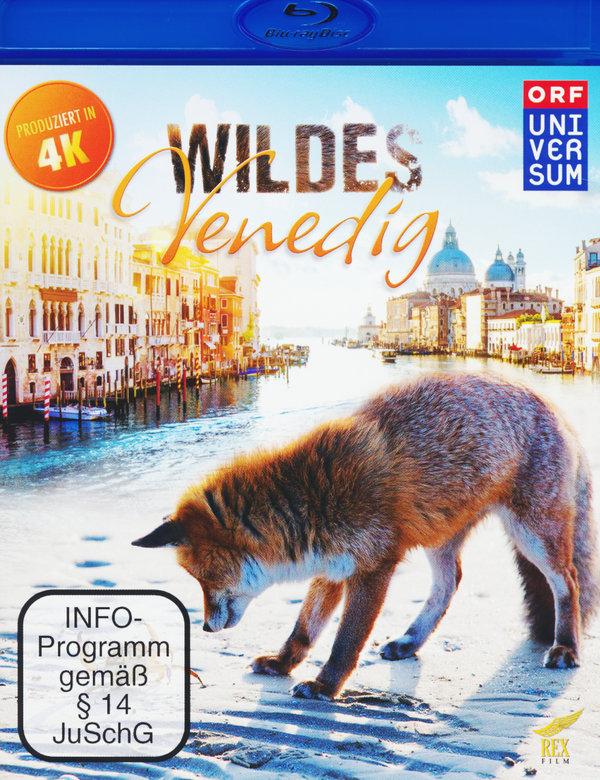Wildes Venedig (2014) - (4K Mastered)