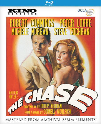 The Chase (1946) (Kino Classics, s/w, Remastered)