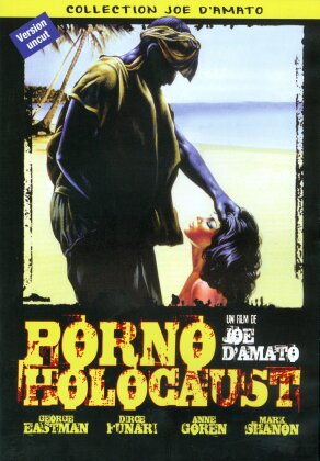 Porno Holocaust (1981) (Collection Joe D'Amato, Uncut)