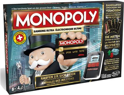 Monopoly - Ultimate Banking (Limited Edition)
