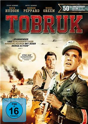 Tobruk (1966) (50th Anniversary Edition, Remastered)