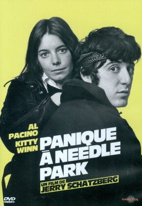 Panique à Needle Park (1971)