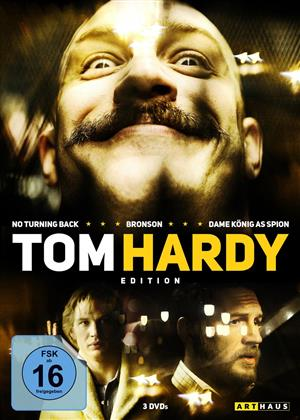 Tom Hardy Edition (Arthaus, 3 DVDs)