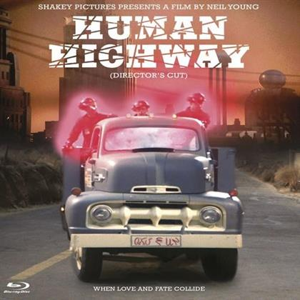 Human Highway (1982) (Director's Cut)