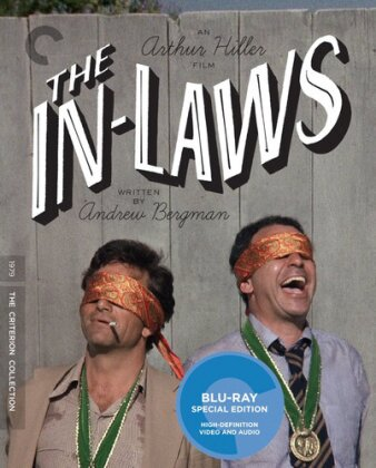 The In-Laws (1979) (Criterion Collection, Special Edition)
