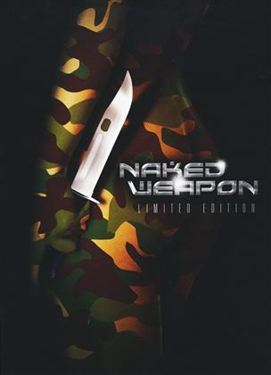 Naked Weapon (2002) (Limited Edition, Mediabook)