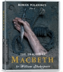 The Tragedy of Macbeth (1971) (Criterion Collection)
