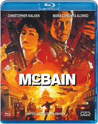 McBain (1991) (Limited Collector's Edition)