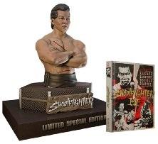 Shootfighter 1+2 - (T-Shirt Grösse L, Büste, Mediabook, 2 Blu-rays & 2 DVDs)