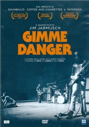Gimme Danger - Story of The Stooges (2016)