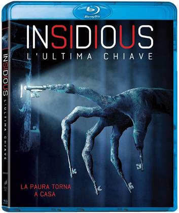 Insidious - Chapter 4 - L'ultima chiave (2018)