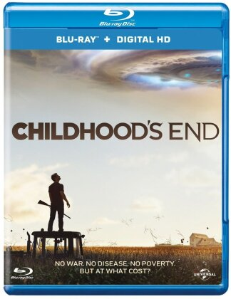 Childhood's End - Season 1 (2 Blu-rays)