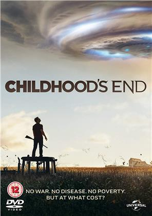 Childhood's End - Season 1 (3 DVDs)