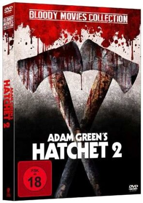 Hatchet 2 (2010) (Bloody Movies Collection)