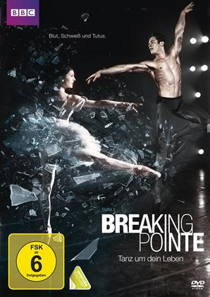 Breaking Pointe - Staffel 1 (BBC, 2 DVDs)