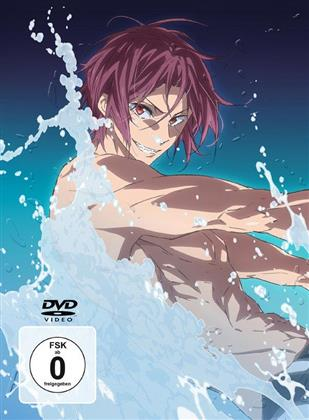 Free! - Eternal Summer - Vol. 3 - Staffel 2.1 (Edizione Limitata, 2 DVD)