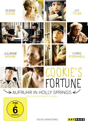 Cookie's Fortune - Aufruhr in Holly Springs (1999) (Digital Remastered, Arthaus)