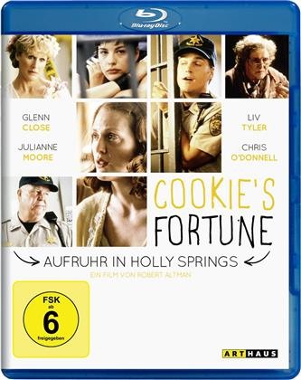 Cookie's Fortune - Aufruhr in Holly Springs (1999) (Arthaus)