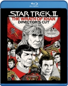 Star Trek 2 - The Wrath of Khan (1982) (Director's Cut)
