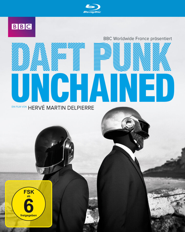 Daft Punk - Unchained (BBC)