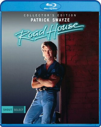 Road House (1989) (Collector's Edition)