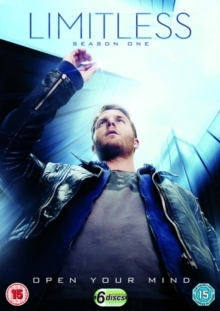 Limitless - Season 1 - The complete series (6 DVDs)